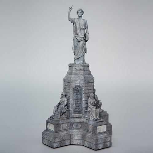 Small Forefathers Monument (PRE-ORDER)