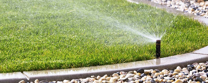 There is no easier or more cost-effective way to beautify your home, increase its value, and save yourself time and money than with an irrigation system