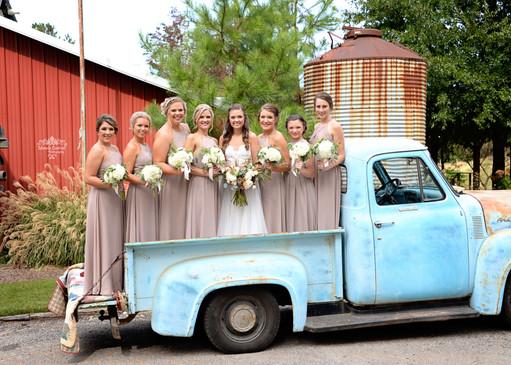 Muse Farm Wedding Venue Georgia