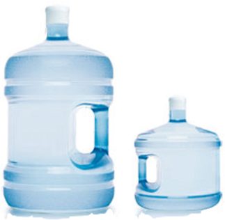 we can deliver as few or as many bottles as you need each month our bottles are available in standard five gallon sizes as well as a more manageable three