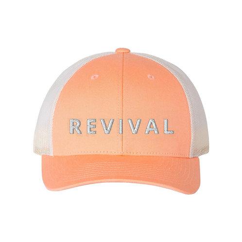 Revival Hat (peach)