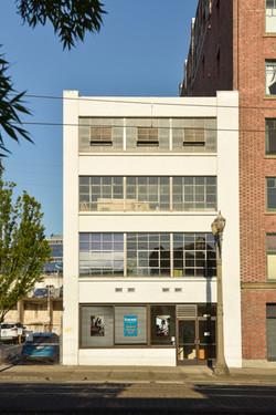 Hunt Mottet Building