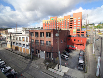 A $50-million facelift coming in the Brewery District