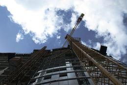Edificio en construcción 4