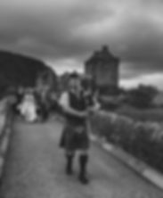 huwelijk Schotland J&T