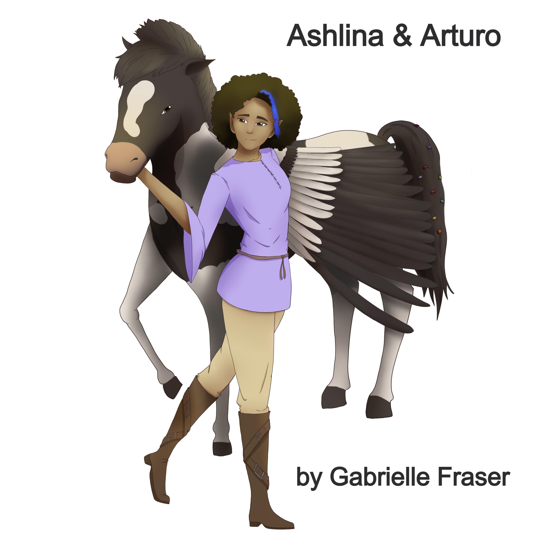 Ashlina & Arturo