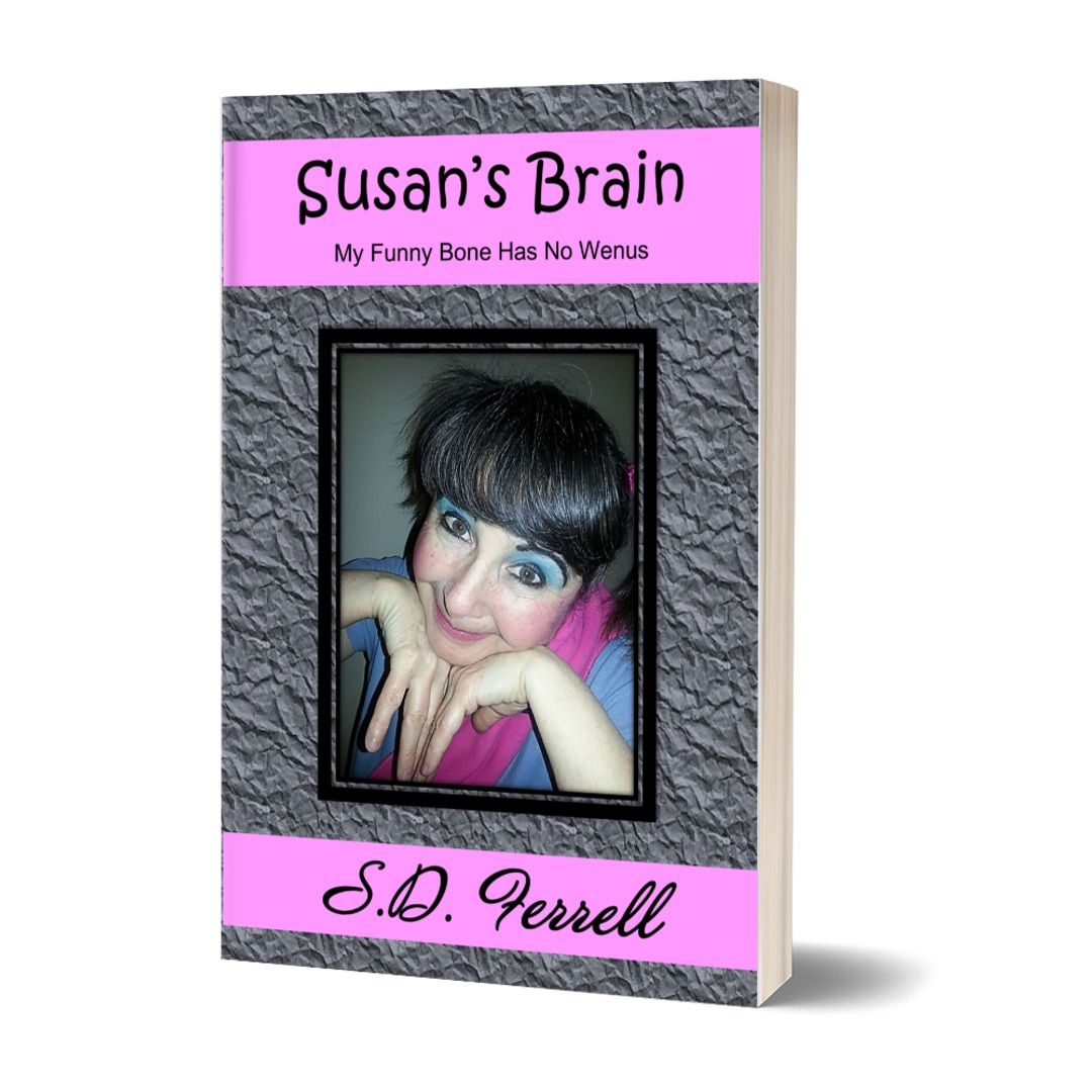 Susan's Brain - My Funny Bone Has No