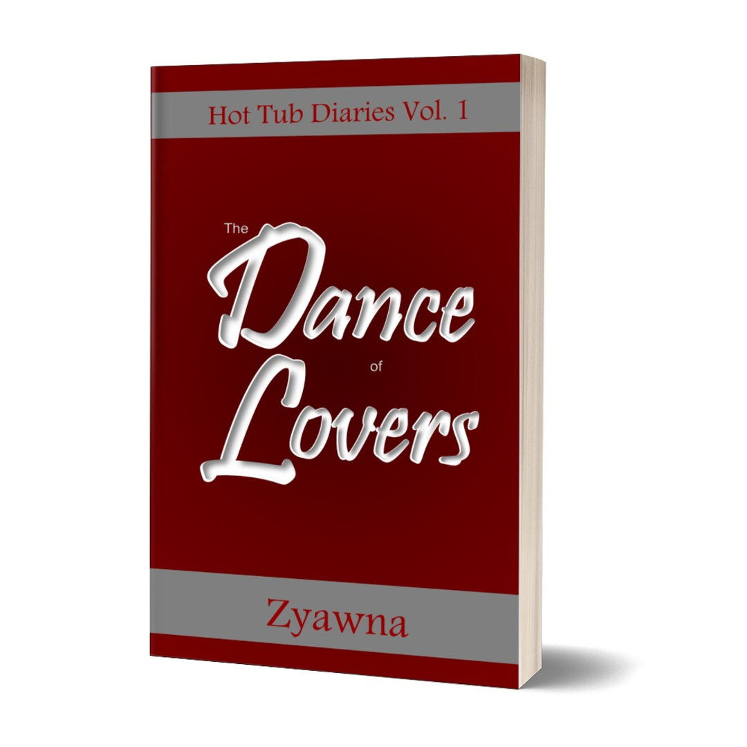 The Dance of Lovers - Hot Tub Diarie