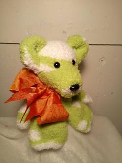 My Secret Stuffy - L'll Bear