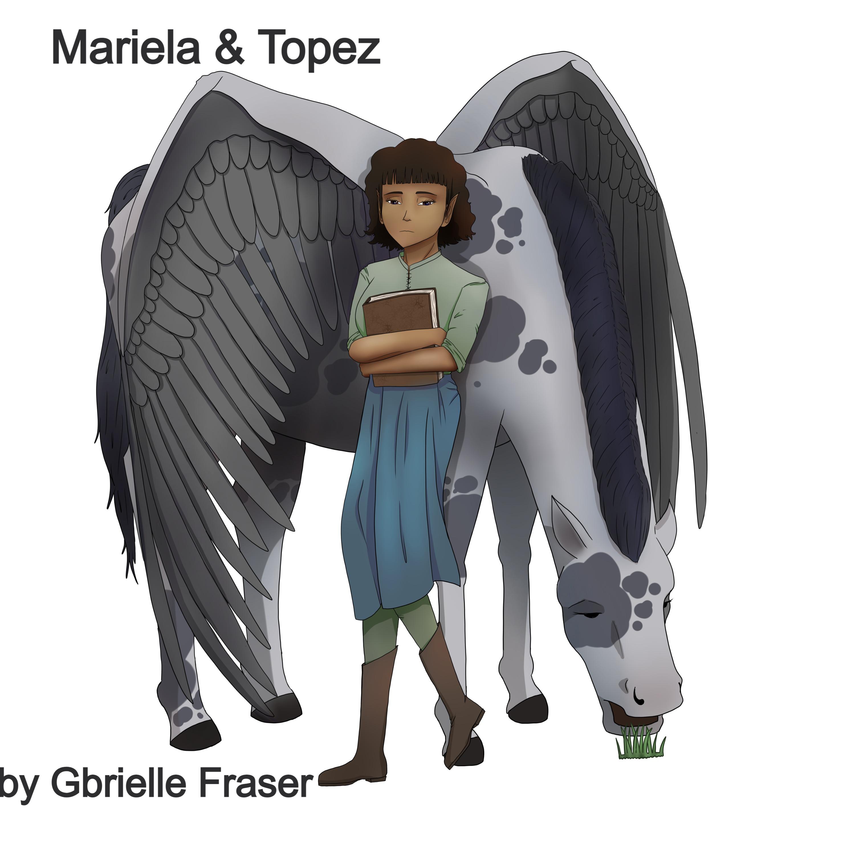Mariela & Topez