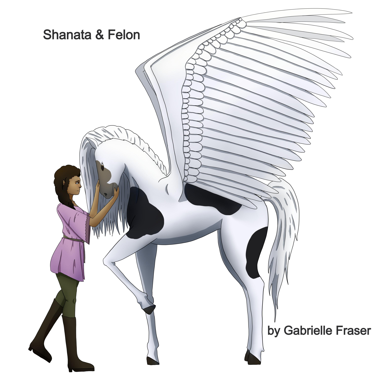 Shanata & Felon