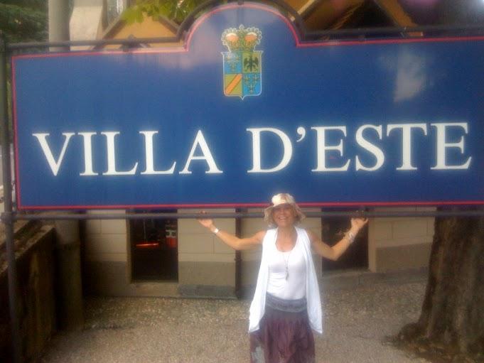 lake como _ villa deste