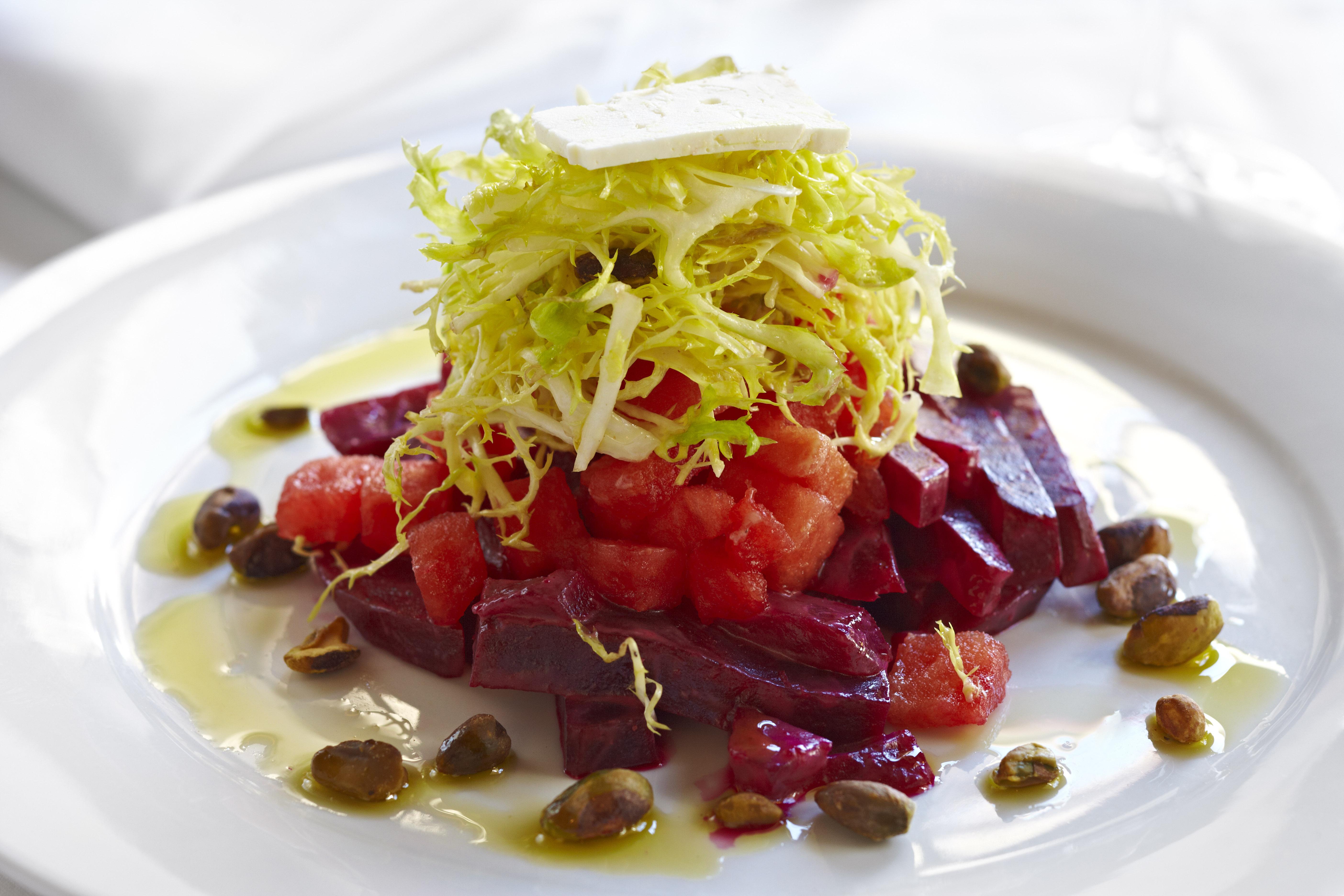 Beat Salad_Gourmet Italia