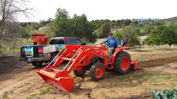 PL-tractor