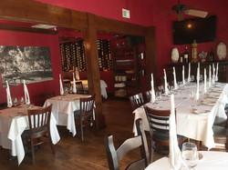 Gourmet Italia Restaurant