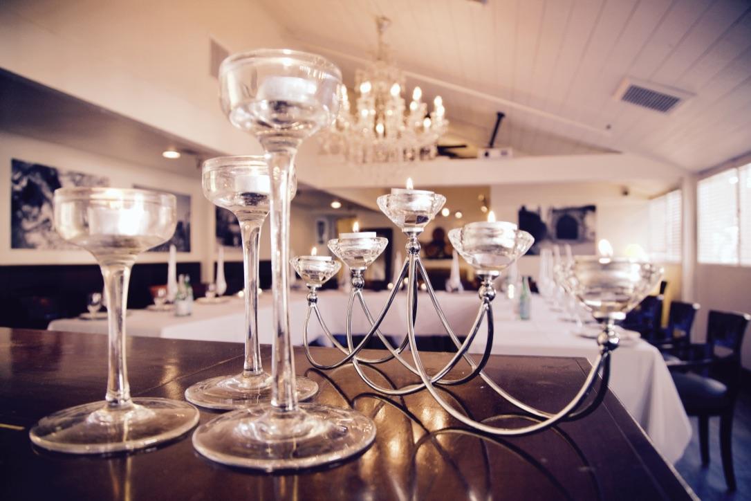 Banquet Room_Gourmet Italia