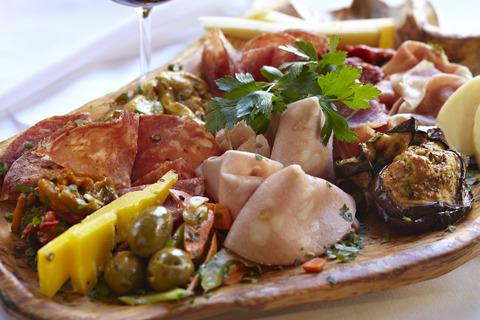 Antipasto Italiano_Gourmet Italia
