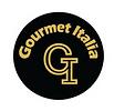 Gourmet Italia Gold Circle Logo.png