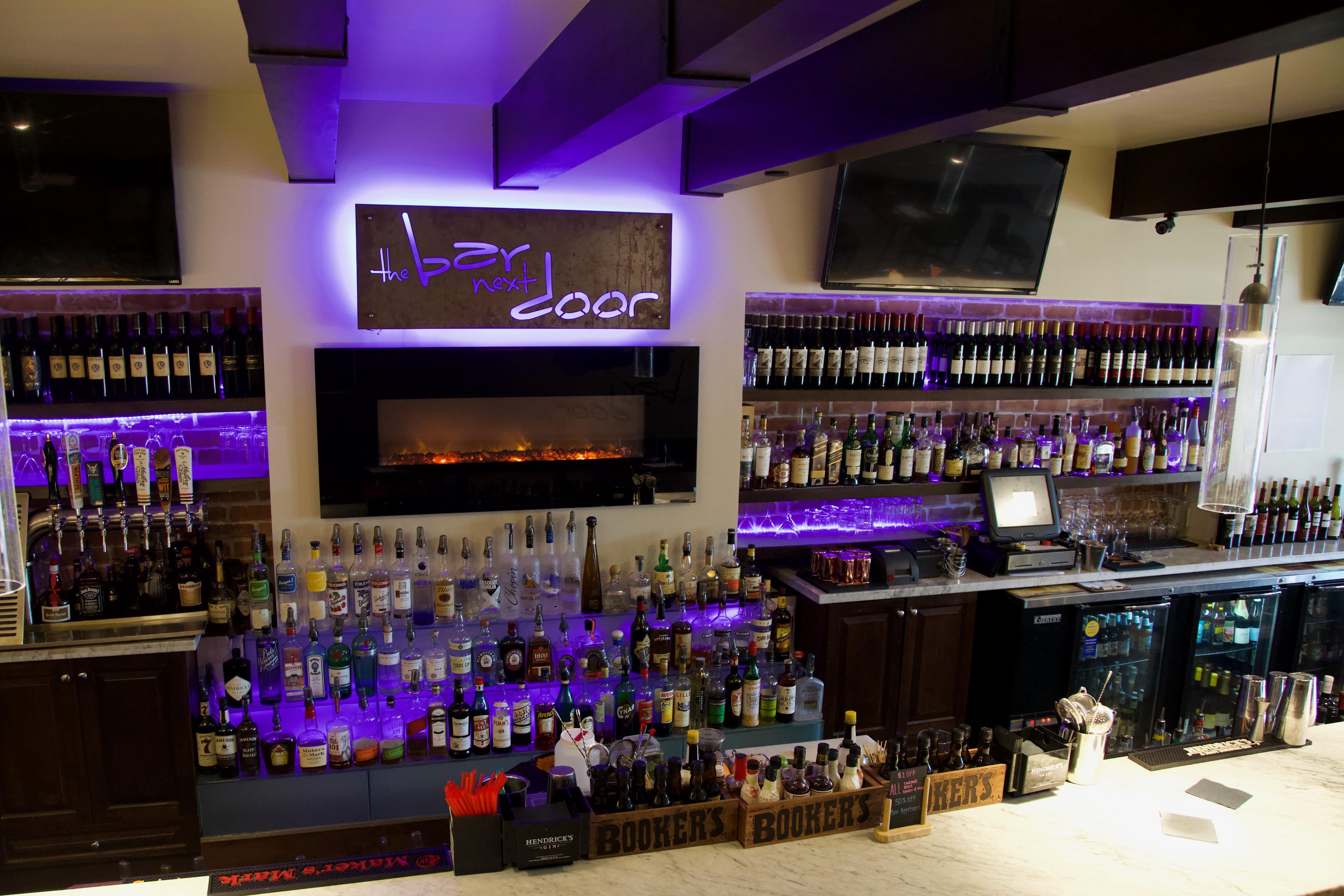 Bar 41