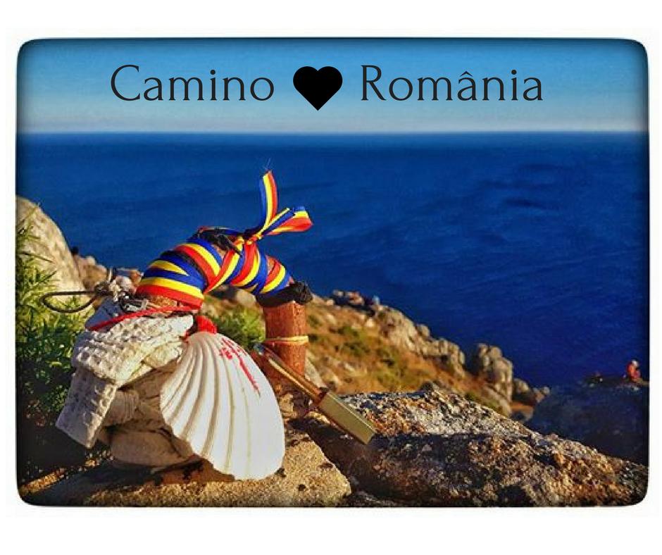 Camino de Santiago în România