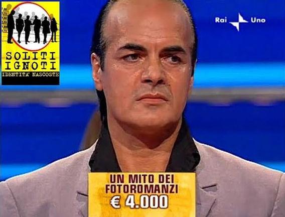 BRUNO MINNITI Attore Bruno Minniti