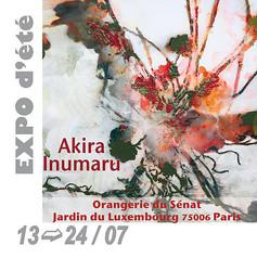 Exposition Botanique - Akira Inumaru