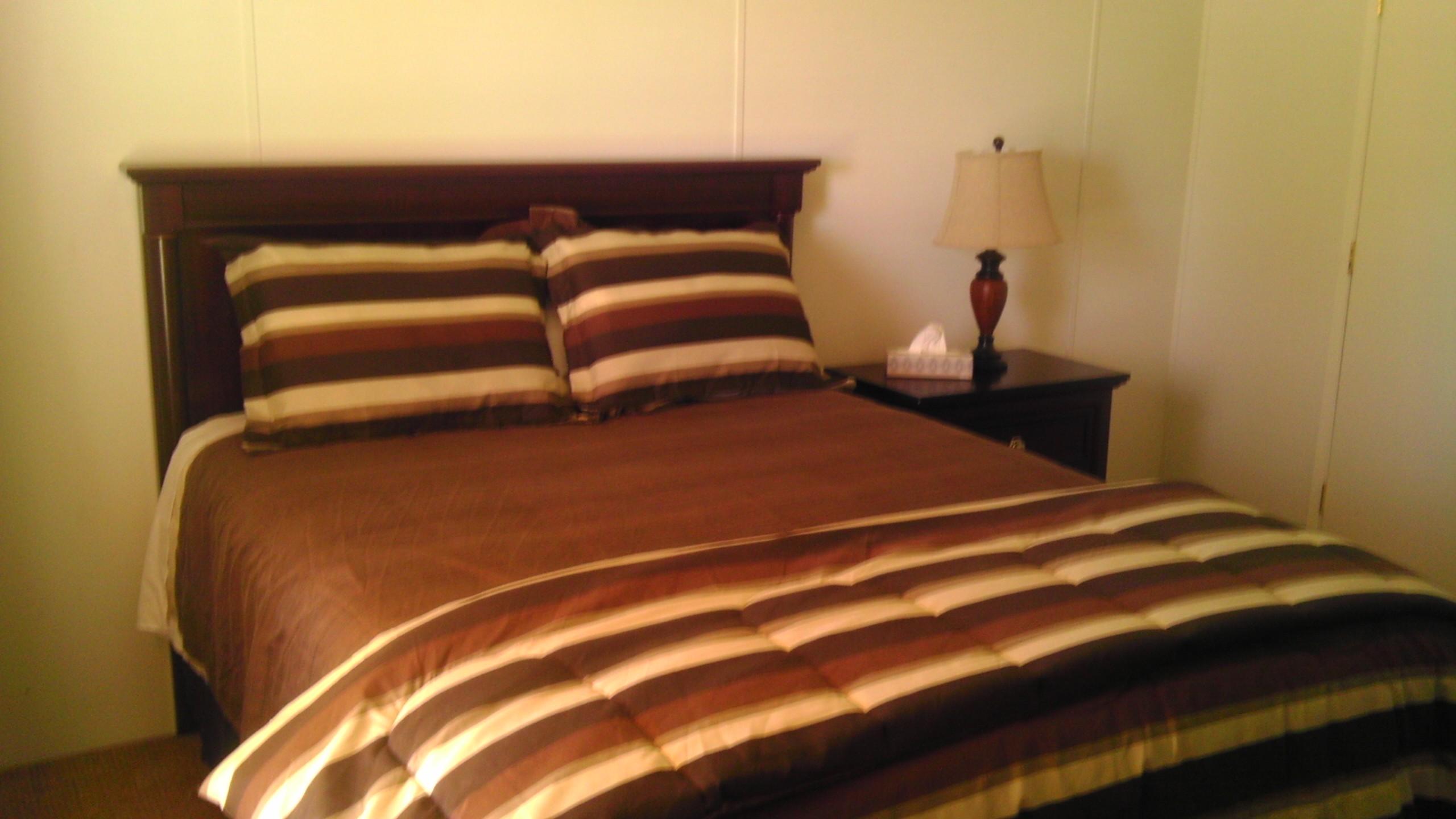 Casa De Gracia Queen Bedroom #2