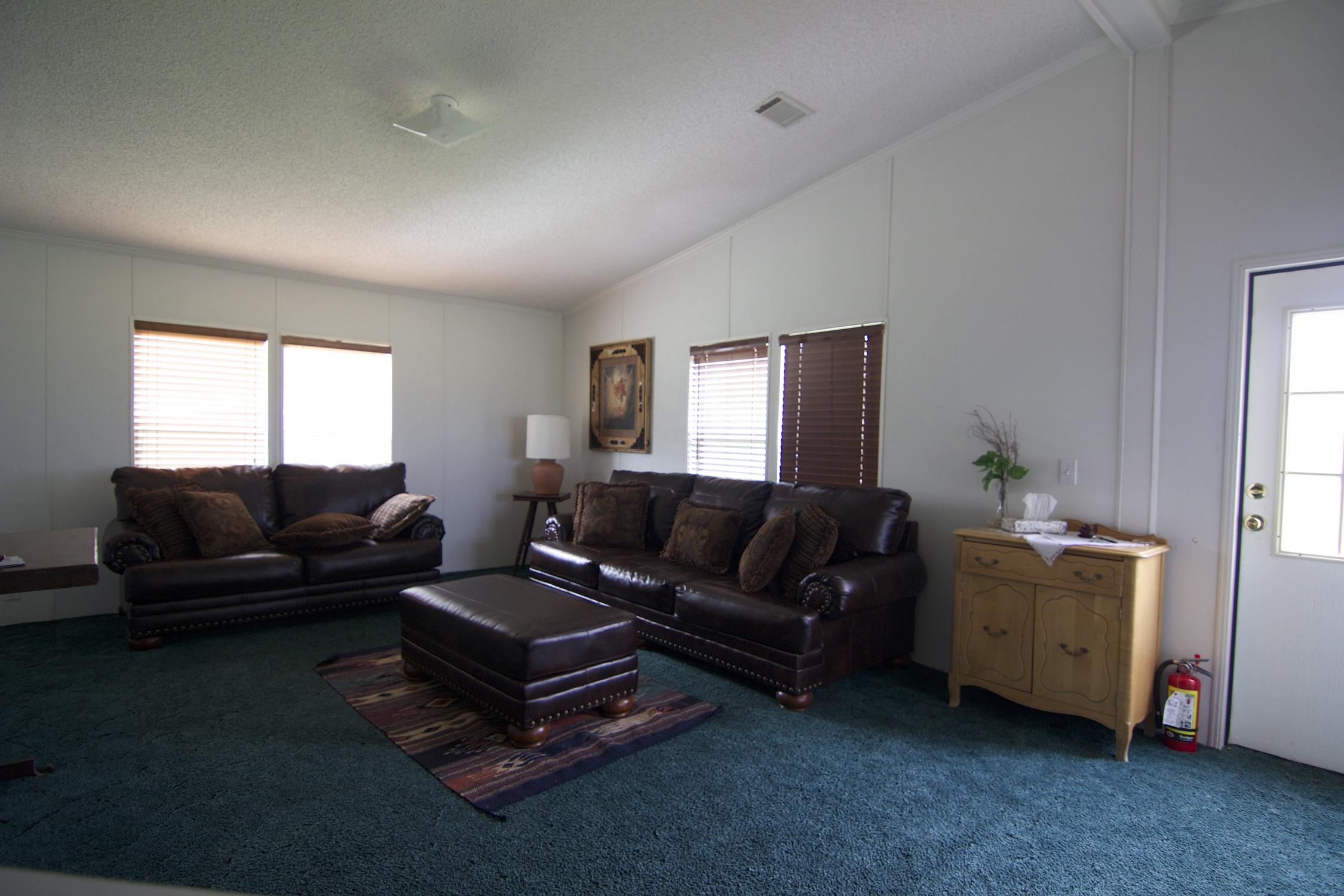 North 40 Full Living Room