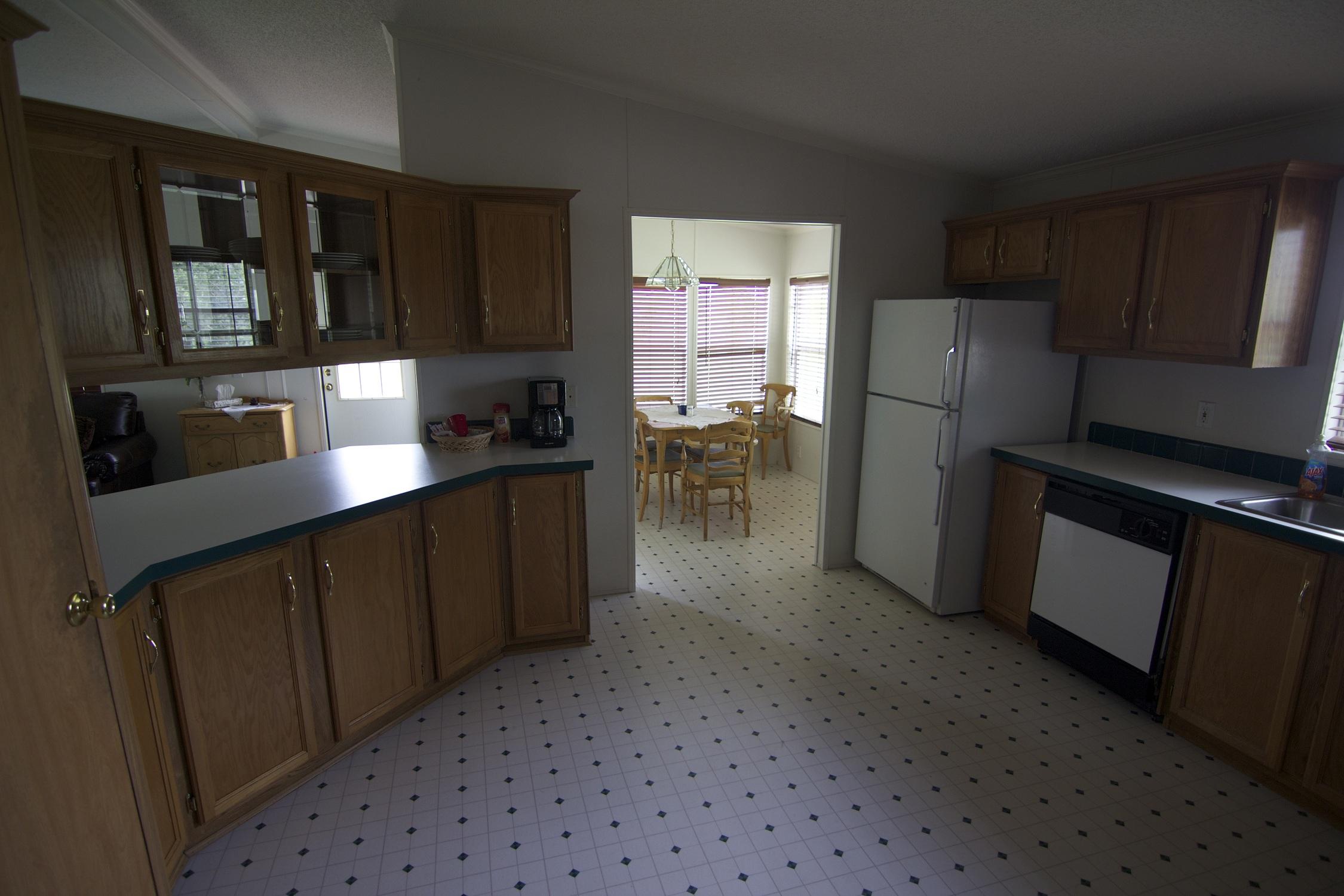 North 40 Full Kitchen