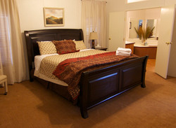 South Forty Bedroom