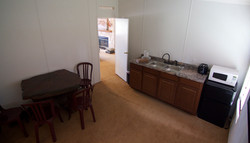 Dinette and Kitchenette