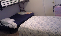 Twin Bed & Bunk Bed