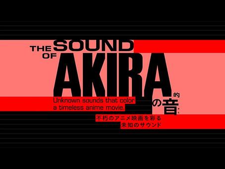 【PKCZ® CULT CLUB Vol.19】CULTURE 『『AKIRA』の音 不朽のアニメ映画を彩る未知のサウンド』