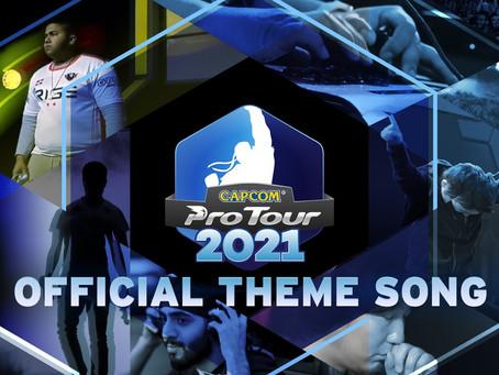 PKCZ® feat. BALLISTIK BOYZ「THE NEXT DOOR」が「CAPCOM Pro Tour Online 2021」公式テーマソングに決定︕︕