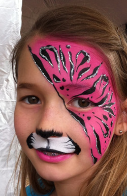 Kitty+Face+Painting