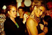 Melliimoo, Melanie Hughes, Brisbane Body Art, Body Artist, Body Art, Body Painting, Embellish Face and Body Art, Lost Movements, Danielle DArcy