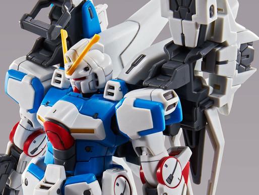 Pbandai HGUC 1/144 Second Victory Gundam - Release Info