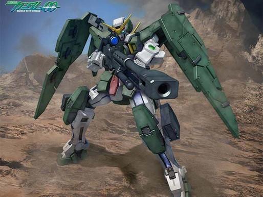 MG 1/100 Dynames Gundam - Release Info