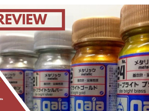 Review: GaiaNotes Paint