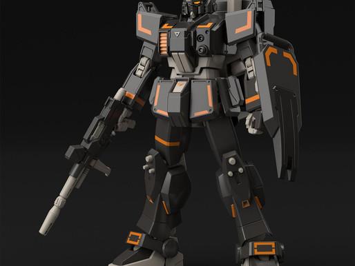 PBandai HGGB 1/144 Ground Type Gundam (Urban Warfare Specification) - Release Info