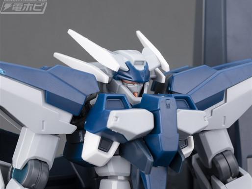 HGBD 1/144 Gundam Zerachiel - Release Info & Sample Images by Dengeki Hobby