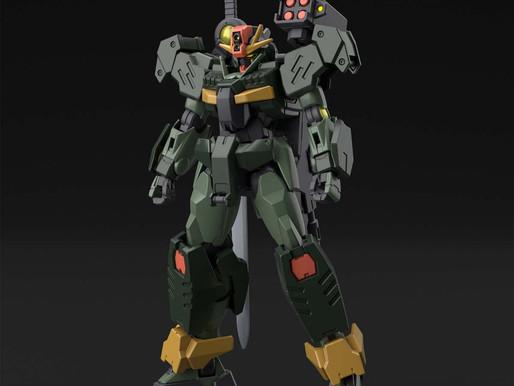 HGGB 1/144 Gundam 00 Command Quanta - Release Info