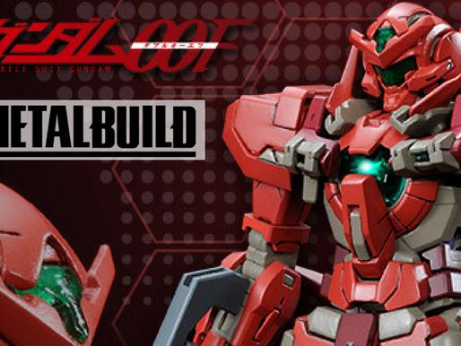 Metal Build Gundam Astraea Type F