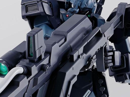 PBandai MG 1/100 jesta Shezarr Type B & C - Release Info