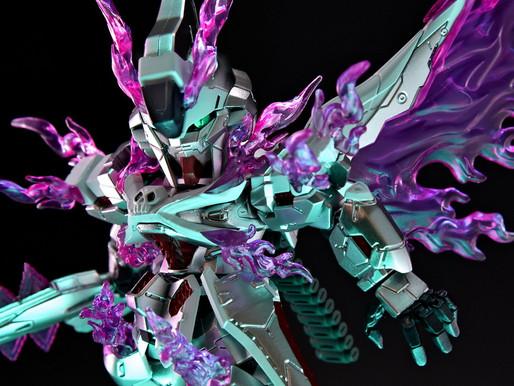 NXEdge - Crossbone Gundam Ghost - Release Info