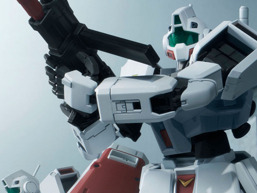 PBandai MG 1/100 RGM 79D Gm Cold Climate Type - Release Info