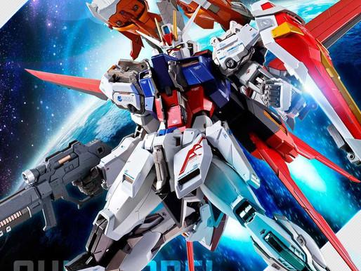 P-BandaiMetal Build Gunbarrel Striker Pack- Release Info