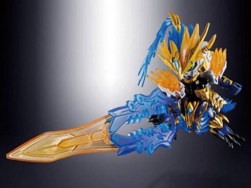 SD Sangoku Soketsuden Astray Blue Frame Second L
