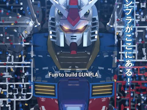 Gunpla Expo Japan 2018