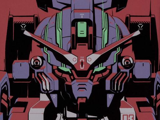 Mobile Suit Moon Gundam Vol 1 & 2 - Release Date